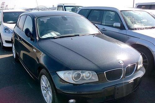 BMW 116i (SERIE 1) CAMBIO INCLUIDO
