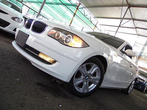 BMW 120i 2008 (CAMBIO LISTO)