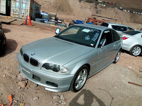 BMW 318CI 2002 COUPE (VOLANTE ORIGINAL)