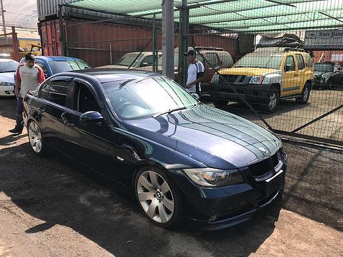 BMW 323 M SPORT AÑO 2006 CAMBIO INCLUIDO