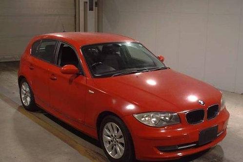 BMW 116 I 2008 ( CAMBIO INCLUIDO)