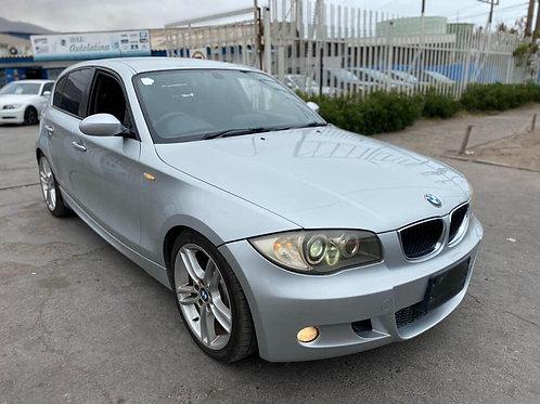 BMW 116 2007KIT M (CAMBIO INCLUIDO )