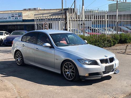 BMW 320 2009 MT ( CAMBIO INCLUIDO)