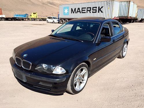 """BMW 320i """"VOLANTE ORIGINAL"""" SERIE 3"""