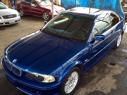 BMW 328i (VOLANTE ORIGINAL)