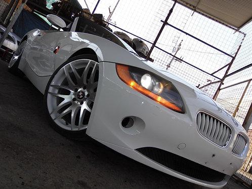 BMW Z4 (CAMBIO INCLUIDO)
