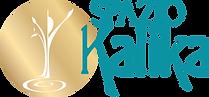 Spazio KALIKA - Logo Alternativo ORO.png