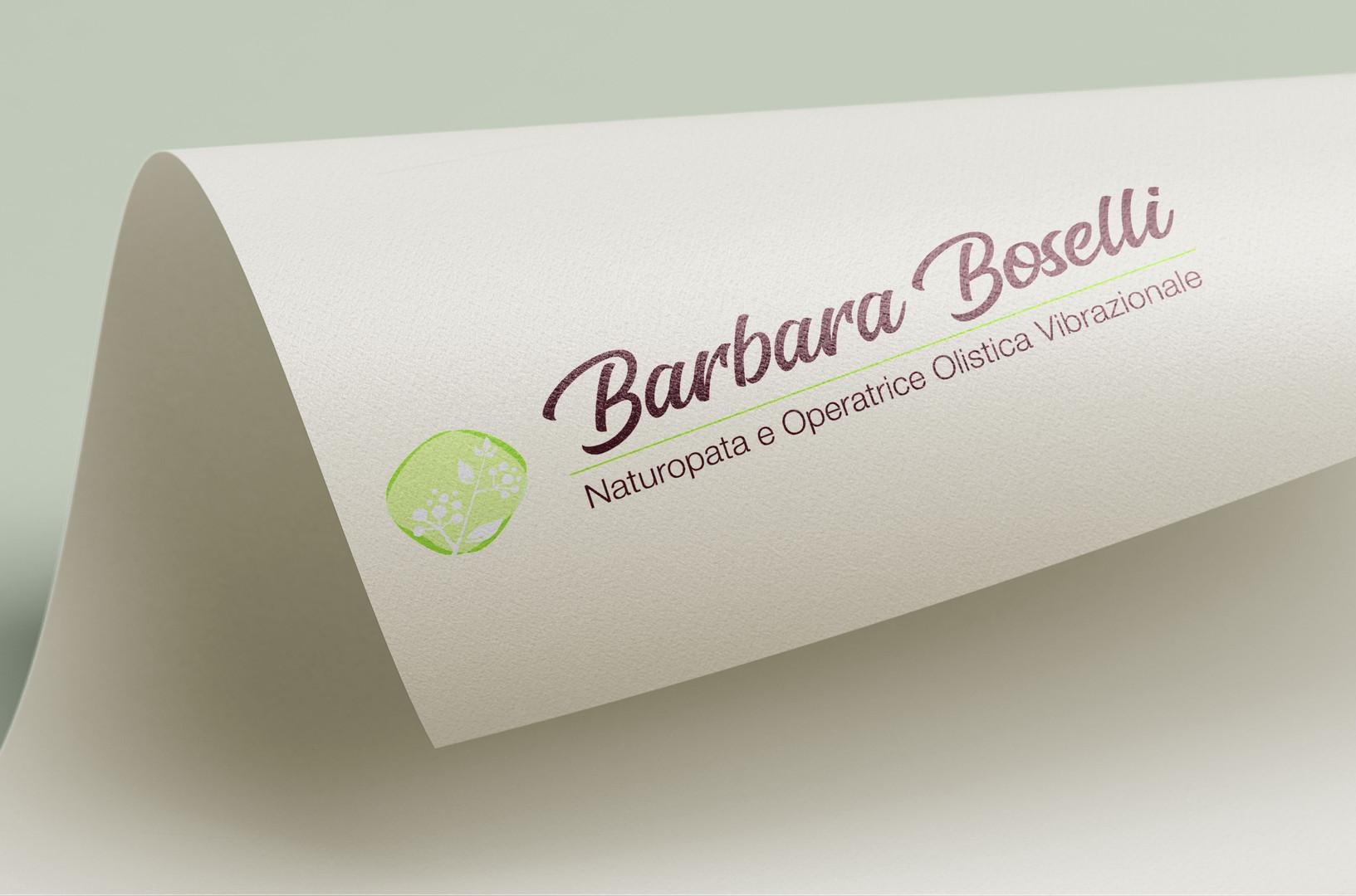 Barbara Boselli - Web and Brand