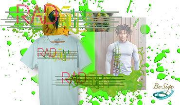 RadGyu Tshirt Design
