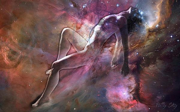 Re-Evolution | Digital Art