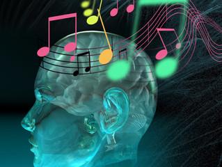 ¿Por qué tu cerebro necesita escuchar música?