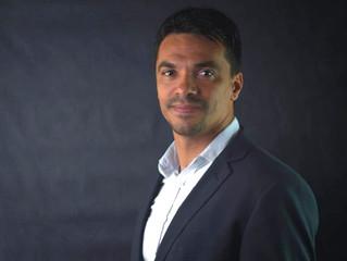 Rodrigo Mendes é o novo Presidente da Federação Internacional de Futebol 7