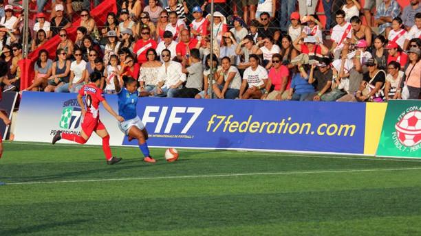 Federação Internacional de Futebol 7 confirmou a Copa América 2020