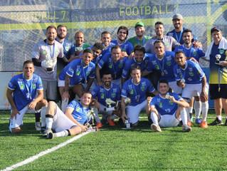 Brasil vence o Chile e conquista o Desafio Internacional em Vitória (ES)