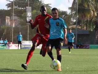 Equipes da Bahia dominam e conquistam as vagas da etapa Nordeste para as Superfinais da Liga Fut 7