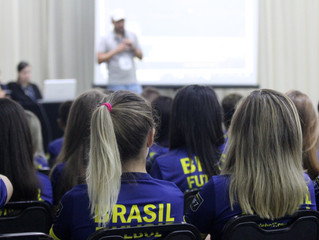 LIGA FUT7 realizará reunião técnica online no dia 24 de Abril para times de todo o Brasil