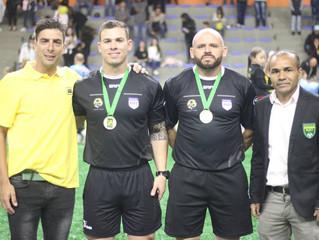 ÁRBITROS. Associação Brasileira de Clubes de Futebol 7 abre inscrições para árbitros de todo o país