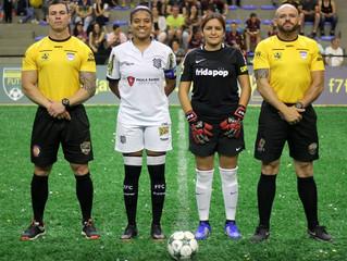ARBITRAGEM. Oito árbitros brasileiros são aprovados no quadro da Federação Internacional de Futebol