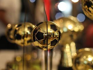 Brasileiros recebem cinco dos nove prêmios mais importantes do futebol 7 mundial