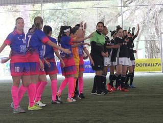 Curitiba é sede das finais da Copa Sul de Futebol 7