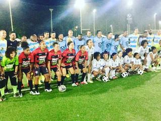 Lançamento oficial da temporada 2019 da Liga Fut7 ocorreu em Salvador-BA