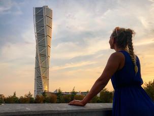 """Malmö, Szwecja: Czy można czuć się bezpiecznie w """"wyklętym mieście""""?"""