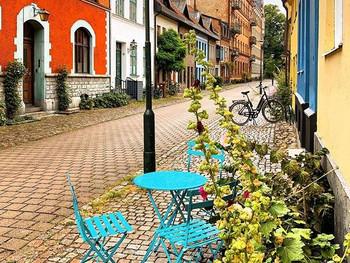 Moje TOP 9 Miejsc w Malmö + MAPA