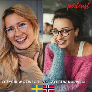Podcast Gazela w Laponii