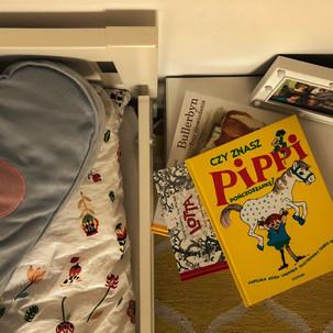 Szwedzka klasyka, czyli świat Astrid Lindgren w książkach