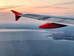 Podróże Szwecja <-> Polska w Czasach Covid-19 (Samolot Czy Prom?)