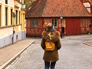 Ystad - przepiękne miasto z najnudniejszą na świecie historią (+MAPA)