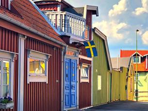 Karlskrona - Szwecja w pigułce