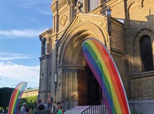 LGBT w Szwecji. Można? Można.