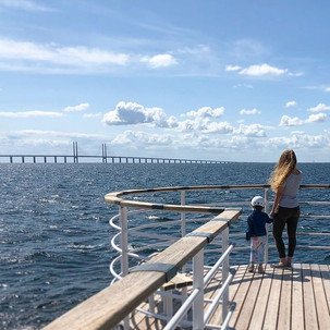 Most Öresund