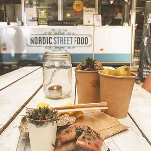 Nordic Street Food