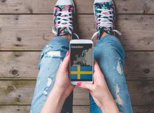 Aplikacje Mobilne Niezbędne w Szwecji