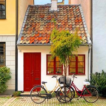 Kupno Czy Najem? Rynek Nieruchomości w Szwecji