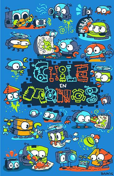 Afiche Chile en Monos.jpg