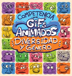 Competencia Gifs Animados - 'Diversidad y Género'