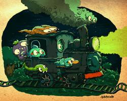 'Gulbg's Steam Epedition'