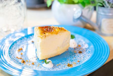 ブリュレチーズケーキ 420