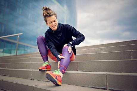 Comment prévenir et traiter 5 blessures sportives courantes