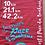 Thumbnail: Foulard tubulaire (Bandana) rouge