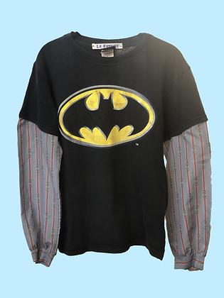 tee-shirt Batman vintage