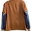 Thumbnail: blazer cachemire mix sport