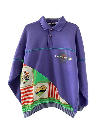 sweat-shirt 90's