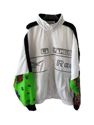 trackjacket Reebok vintage