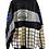 Thumbnail: trackjacket Adidas noire
