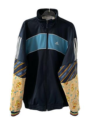 trackjacket Adidas vintage