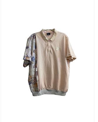 Polo pastel mix chemise